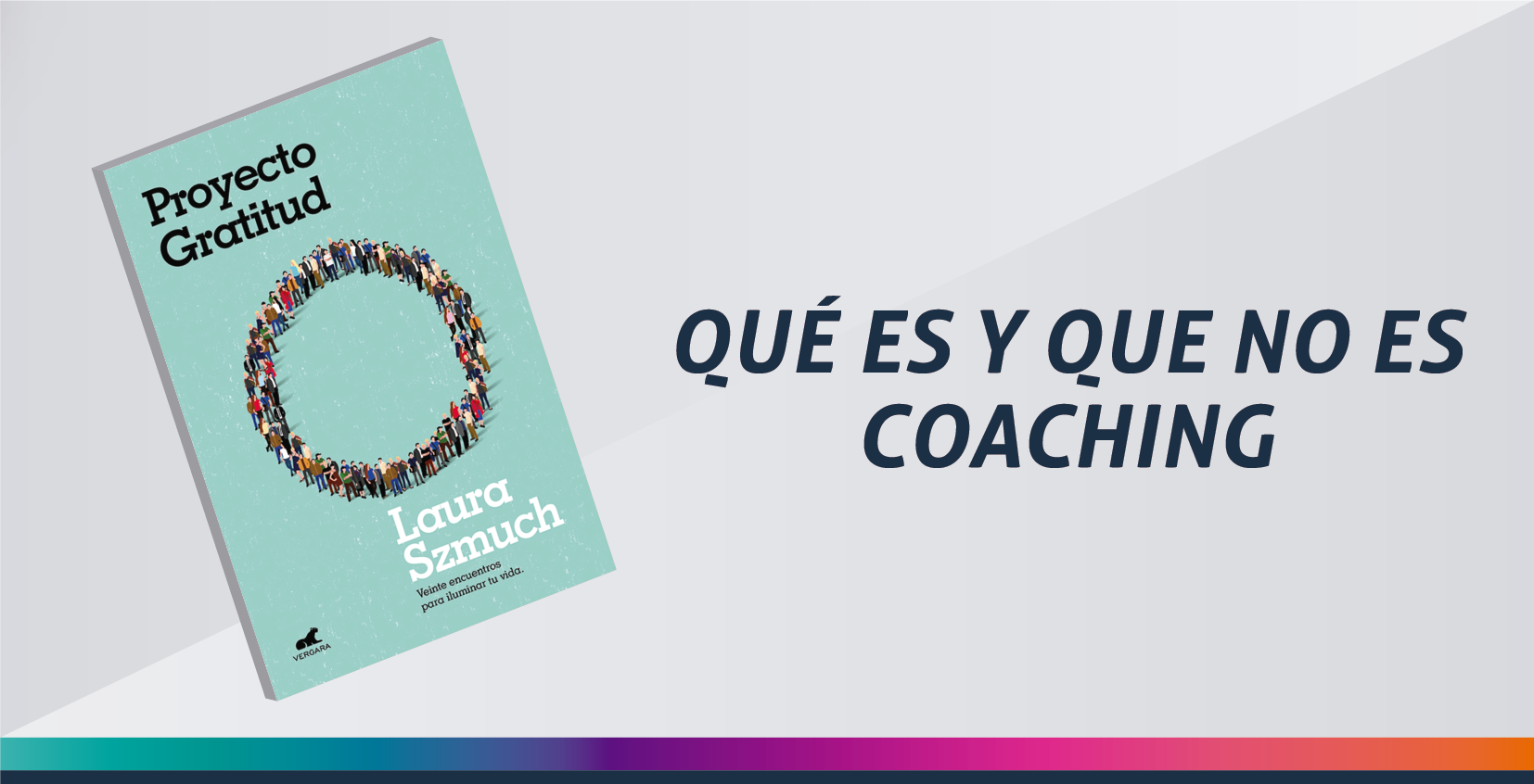 QUE ES Y QUE NO ES COACHING